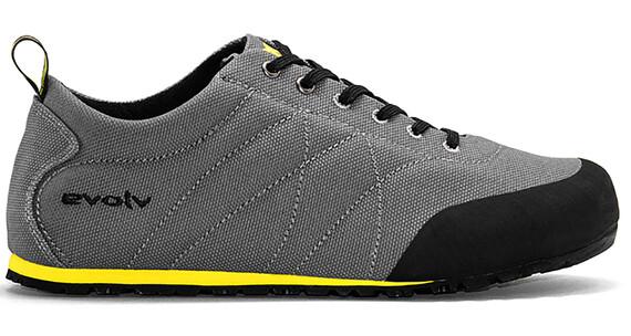Evolv M's Cruzer Psyche Shoes Slate